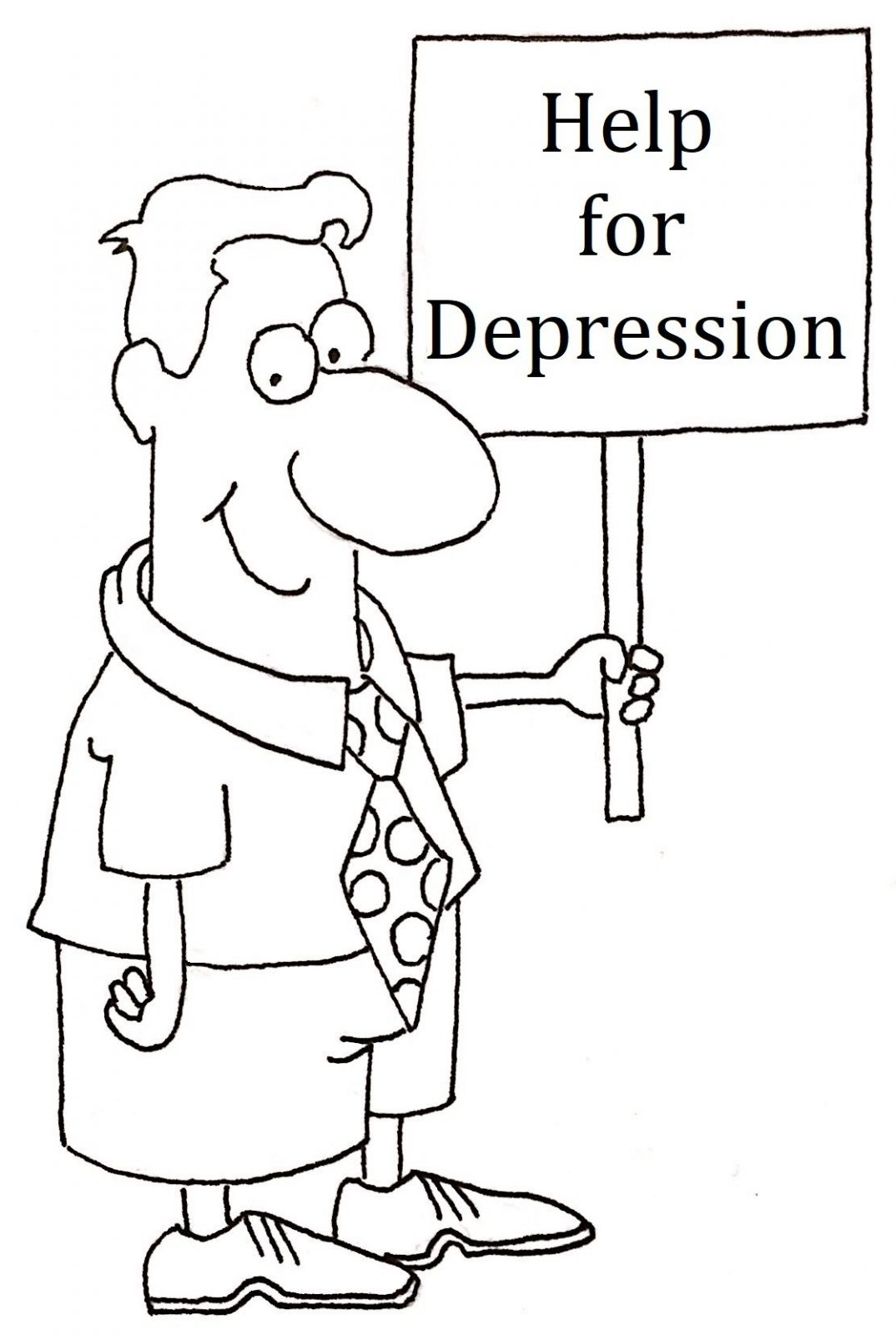 Help for depression