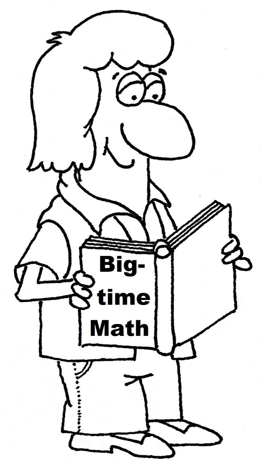 Big-time math