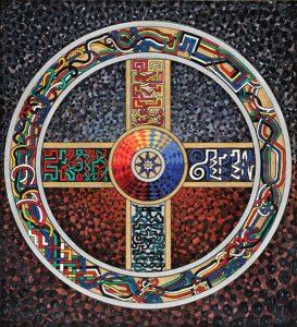 sacred geometry art jung